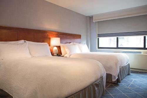 Courtyard by Marriott New York Manhattan/ Fifth Avenue photo 6