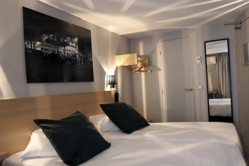 Best Western Hotel Opéra Drouot photo 10