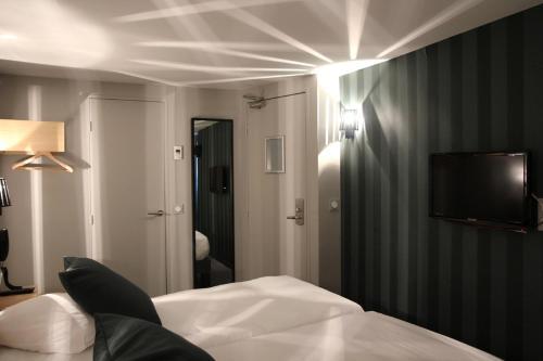 Best Western Hotel Opéra Drouot photo 11