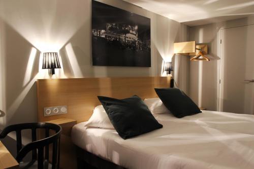 Best Western Hotel Opéra Drouot photo 12