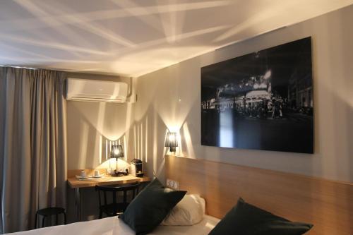 Best Western Hotel Opéra Drouot photo 13