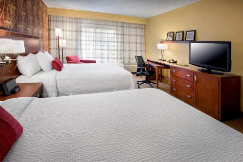 Courtyard By Marriott New Haven Wallingford - Wallingford, CT 06492
