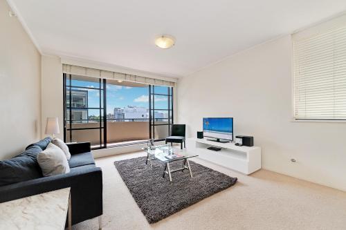 Wyndel Apartments - Apex North Sydney