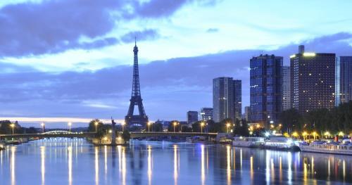 Novotel Paris Centre Tour Eiffel photo 24