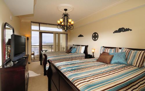 North Beach Plantation Resort Hotel Myrtle