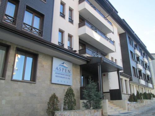 Alexander Services Apartments in Aspen Apart Hotel