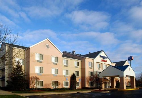 Fairfield Inn Kalamazoo West - Kalamazoo, MI 49009