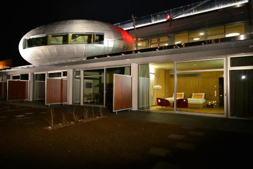 Antonie Hotel****superior