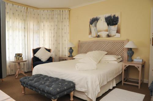 Sandbaai Country House Photo