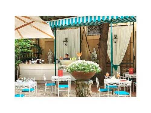 Hotel Quirinale photo 3