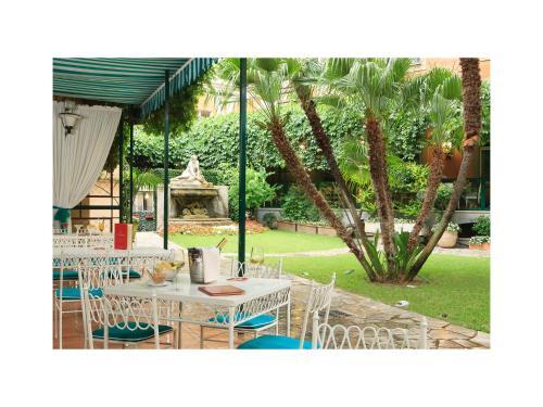 Hotel Quirinale photo 12