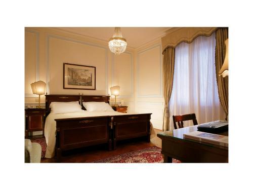 Hotel Quirinale photo 21
