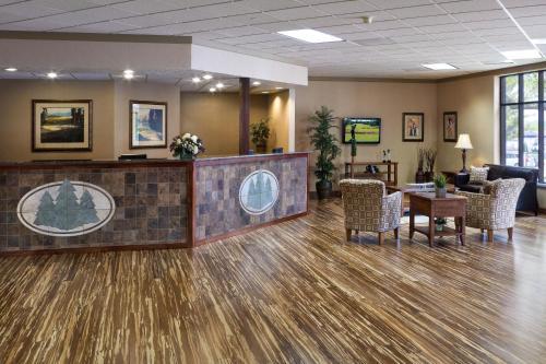 Arrowwood Resort And Conference Center - Okoboji, IA 51355