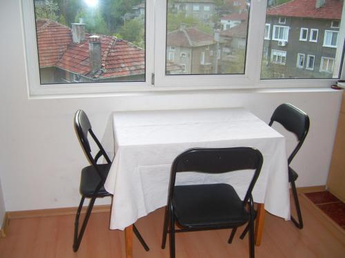 Varbanovi Guest Rooms