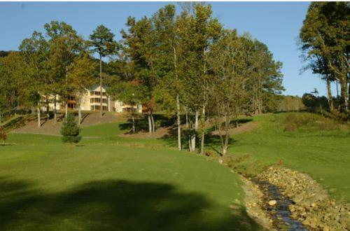 Kingwood Country Club And Resort