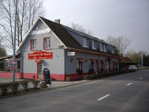 Auberge De La Canche