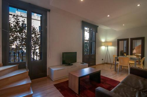 Tamarit Apartments photo 28