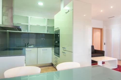 Tamarit Apartments photo 38