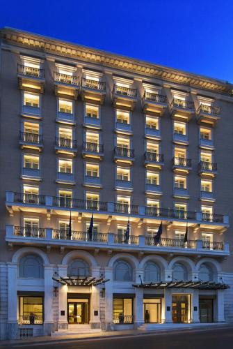 King George, a Luxury Collection Hotel photo 26