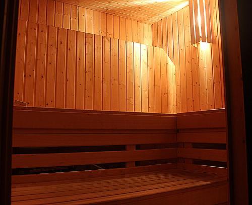 Habitación Doble con acceso al spa Hotel Spa Casona La Hondonada 8