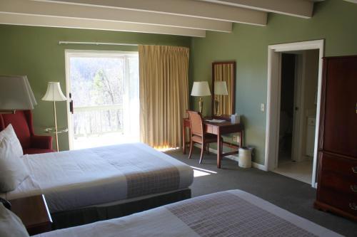 Kingwood Country Club And Resort - Clayton, GA 30525