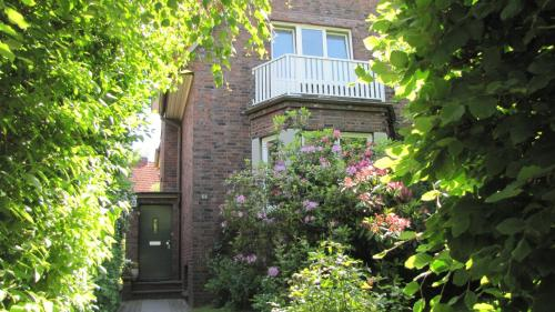 Privatzimmer Hamburg Alsterdorf photo 23