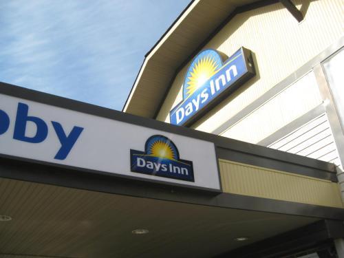 Days Inn By Wyndham Jasper - Jasper, IN 47546
