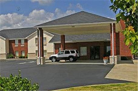 Home Gate Inn & Suites - Southaven, MS 38671