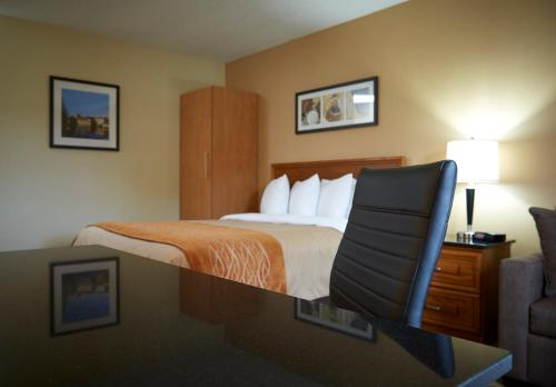 Comfort Inn New Glasgow Photo