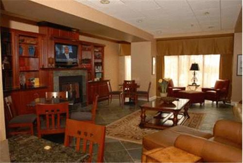 Hampton Inn Huntsville Madison - Madison, AL 35758