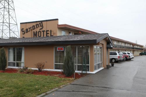Saxony Motel