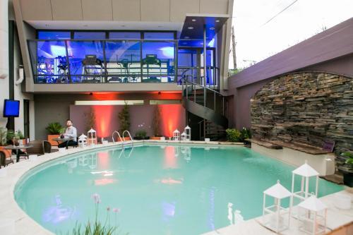 Foto de Suites Garden Park Hotel & Eventos