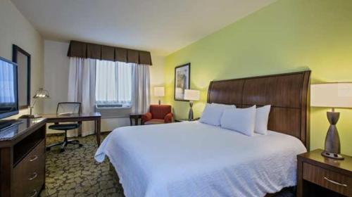 Hilton Garden Inn Lincoln Downtown Haymarket Hotel