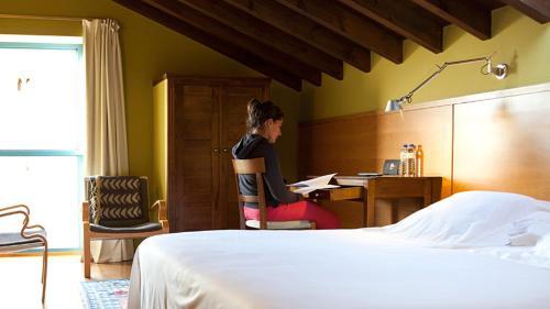 Habitación Doble - 1 o 2 camas - Uso individual Torre De Villademoros 5