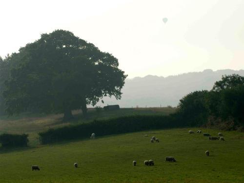 Lower Roundhurst Farm, Jobson's Lane, Lurgashall, West Sussex.
