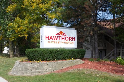 Hawthorn Suites By Wyndham Troy Mi - Troy, MI 48083