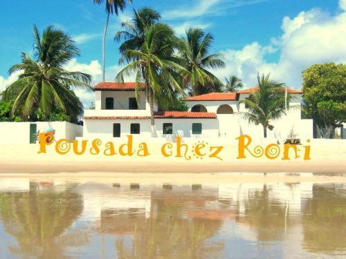 Foto de Pousada Chez Roni
