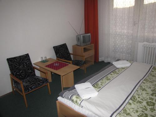 Hotel Probe
