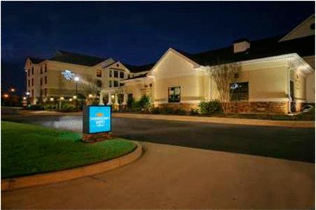 Homewood Suites By Hilton Columbus - Columbus, GA 31909