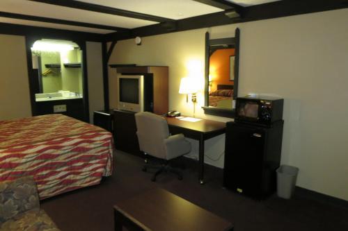 Kings Inn - Albany - Albany, GA 31707