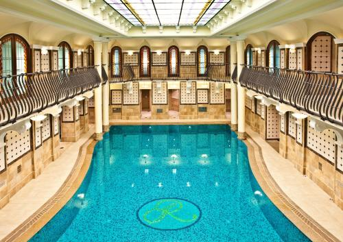 Corinthia Hotel Budapest photo 9