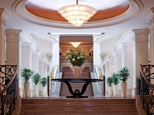 Corinthia Hotel Budapest photo 21