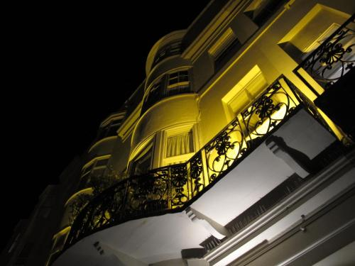 Blanch House Hotel Review  Brighton  England