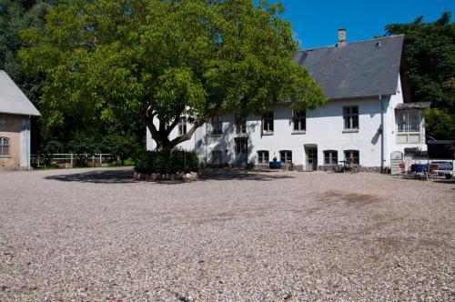 Skelstrupgaard Apartments
