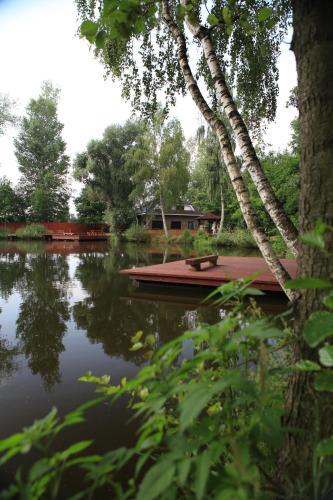 Rybolov pro deti a dospelé