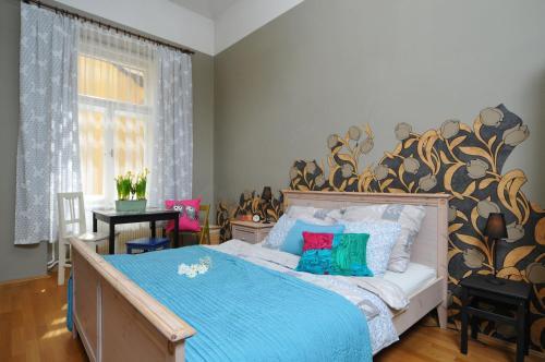 Hotel-overnachting met je hond in Dlouha 2AB - Praag - Praag 1