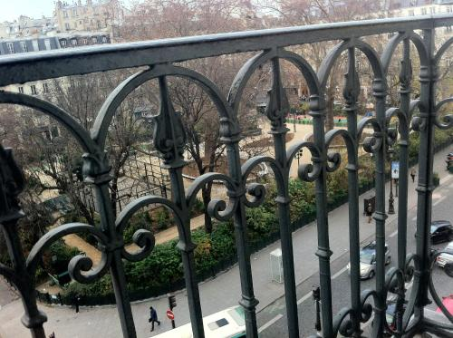 Hôtel Opera Lafayette photo 29