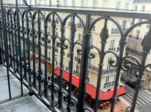 Hôtel Opera Lafayette photo 41