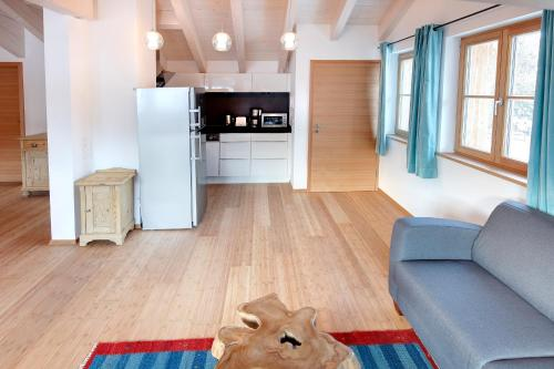 Apartements Luna Blanca photo 8