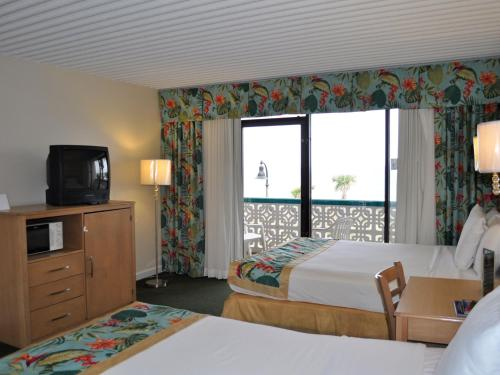 The Diplomat Family Motel - Myrtle Beach, SC 29577